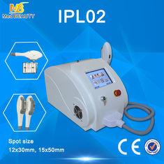 China 2000W E - El retiro ligero del pelo del RF IPL trabaja a máquina el Portable para el salón femenino proveedor