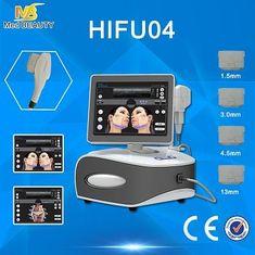China Dispositivo de elevación facial los E.E.U.U. de la belleza del hogar de la máquina de HIFU de alta tecnología proveedor