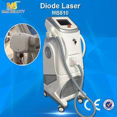 China Laser profesional del diodo del equipo 808nm del salón de belleza para el retiro del pelo proveedor
