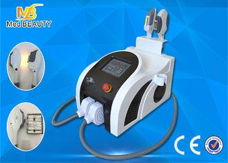 China Máquina 1-3 del removedor del pelo del IPL SHR segundo ajustable para el cuidado de piel proveedor