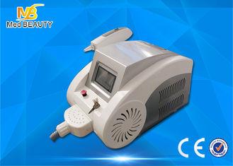 China Máquina gris del retiro del tatuaje del laser del ND Yag, laser de c4q conmutado para el retiro del tatuaje proveedor