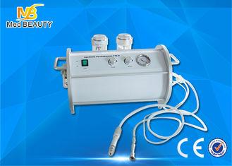 China Dermabrasion de Microdermoabrasion & Diamond Crystal Peeling 2 en 1 equipo proveedor