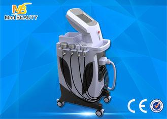 China Cuerpo multifuncional que adelgaza la máquina del rejuvenecimiento de la piel del retiro del pelo proveedor