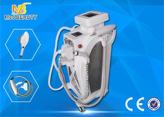 China Equipo de c4q conmutado multifuncional del retiro del pigmento del retiro del pelo del laser del Nd Yag de Elight IPL Rf proveedor