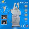 China El ojo no- médico de la máquina del lifting facial del ultrasonido de la invasión empaqueta retiro fábrica