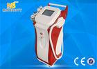 China Cuerpo de Remvoal del pelo que adelgaza el equipo de la belleza del IPL con el vacío RF de la cavitación fábrica
