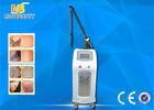 China 1064nm y 532nm el Nd de c4q conmutado Yag tatúa la máquina de la belleza del retiro fábrica