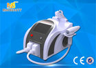 China High quality elight IPL Laser Equipment hair removal nd yag tattoo removal fábrica