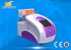 China del diodo 650nm del laser equipo 1000W del Liposuction del laser de la lipolisis ultra fábrica
