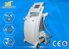 China Máquina del laser de la máquina del retiro del pelo de la E-Luz IPL RF del salón/del Nd Yag de Elight IPL Rf fábrica