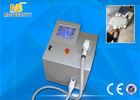 China máquina permanente del retiro del pelo del rejuvenecimiento de la piel del laser del diodo 810nm fábrica