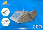 De Buena Calidad La liposucción láser Equipos & Máquina vascular el de alta frecuencia del laser de la araña del retiro gris de la vena a la venta