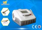 De Buena Calidad La liposucción láser Equipos & 30W la máquina de la belleza del poder más elevado 980nm para la araña médica vetea el tratamiento a la venta