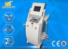 De Buena Calidad La liposucción láser Equipos & Máquina del ultrasonido de la cavitación del laser del equipo de la belleza de 4 manijas IPL a la venta