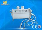 China Dermabrasion de Microdermoabrasion & Diamond Crystal Peeling 2 en 1 equipo fábrica