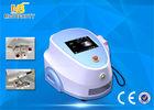 China Máquina profesional de la belleza del Rf/máquina fraccionaria portátil del Rf Microneedle fábrica
