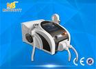 China 2000W retiro vascular del acné de la terapia del rejuvenecimiento de la piel del retiro del pelo de la E-Luz IPL RF fábrica
