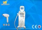 China Refrigeración por aire de la máquina portátil del retiro del pelo del laser del diodo de la onda continua 810nm fábrica