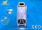 China La máquina sin dolor de la depilación del laser, equipo FDA/Tga del laser del retiro del pelo aprobó fábrica