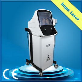 China máquina enfocada de intensidad alta del ultrasonido de la máquina de la belleza de 2500W HIFU distribuidor