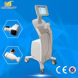 China 576 equipo gordo enfocado de intensidad alta de la pérdida de Liposunix del ultrasonido de los lanzamientos HIFU distribuidor