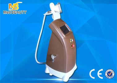 China Una manija la mayoría de la máquina profesional de Coolsulpting Cryolipolysis para la pérdida de peso distribuidor