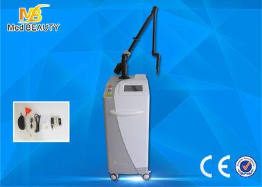 China Equipo activo 532nm 1064nm 585nm 650nm del laser del retiro del tatuaje del interruptor del EO q distribuidor