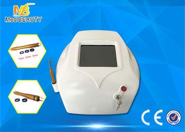 China máquina vascular del retiro de la araña del laser del diodo de 940nm 980nm con buen resultado distribuidor