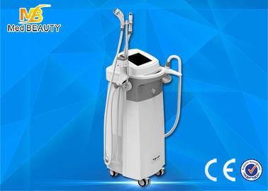 China Vacío infrarrojo del masaje del rodillo de las celulitis del vacío del RF que adelgaza el equipo distribuidor