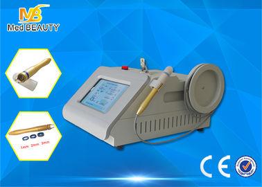 China Máquina vascular el de alta frecuencia del laser de la araña del retiro gris de la vena distribuidor