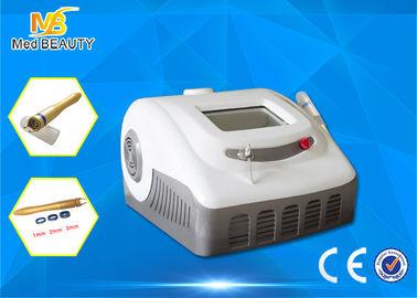 China 30W la máquina de la belleza del poder más elevado 980nm para la araña médica vetea el tratamiento distribuidor