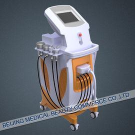 China Equipo de la belleza del vacío IPL del RF de la cavitación de Elight distribuidor