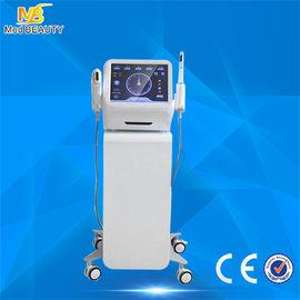 China El ultrasonido enfocado de intensidad alta portátil HIFU vaginal aprieta el dispositivo con 3 transductores distribuidor