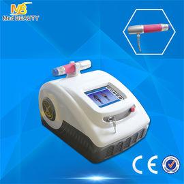China Equipo blanco portátil de la terapia de la onda de choque para el hombro Tendinosis/la bursitis del hombro distribuidor