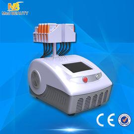 China Laser doble de la longitud de onda 650nm 980nm Lipo que adelgaza la máquina Lumislim Japón Mitsubishi distribuidor