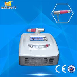China Equipo elegante médico físico de la terapia de la onda de choque, electro terapia de la onda expansiva del ABS distribuidor