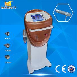 China Invasor libre de la onda de choque SW01 de la terapia de la droga de alta frecuencia del equipo no distribuidor
