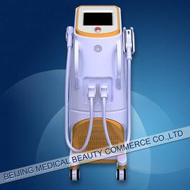 China Equipo de la belleza del retiro del pelo del laser del diodo del poder más elevado 810nm distribuidor
