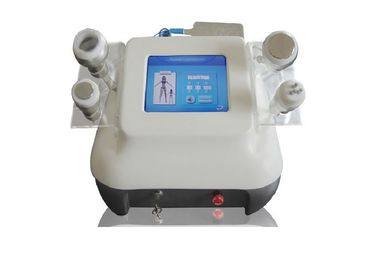China Celulitis Cavitation+Tripolar RF + Liposuction monopolar del RF +Vacuum distribuidor