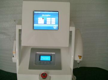China Tres laser 3 del sistema Elight (IPL+RF) +RF +Nd YAG en 1 equipo de la belleza del IPL distribuidor