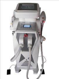 China IPL belleza equipos YAG láser multifunción máquina para tratamiento de acné foto rejuvenecimiento distribuidor