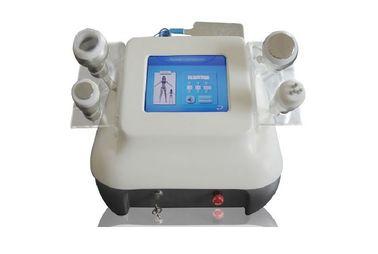 China Cavitation+ tripolar RF + máquina monopolar de la belleza del RF + Liposuction del vacío distribuidor