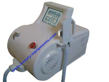 China la máquina de eliminación del pelo IPL más económica y la depilación de la máquina MB606 distribuidor