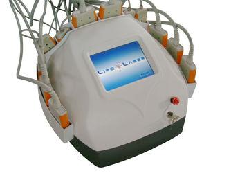 China Laser del diodo que adelgaza el equipo SlimLipo, máquina de la lipolisis del liposuction del laser distribuidor