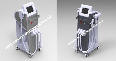China Elight (IPL+RF) + RF + laser 3 en 1 equipo multifuncional del laser de la máquina IPL del IPL distribuidor